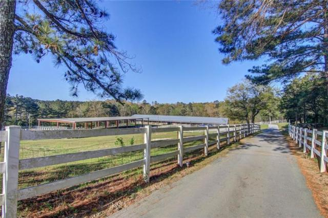 1950 Costley Mill Road NE, Conyers, GA 30013 (MLS #5994433) :: RE/MAX Paramount Properties