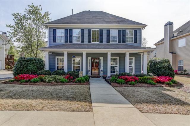 2912 Crimson Rose Lane, Marietta, GA 30062 (MLS #5994445) :: Carr Real Estate Experts