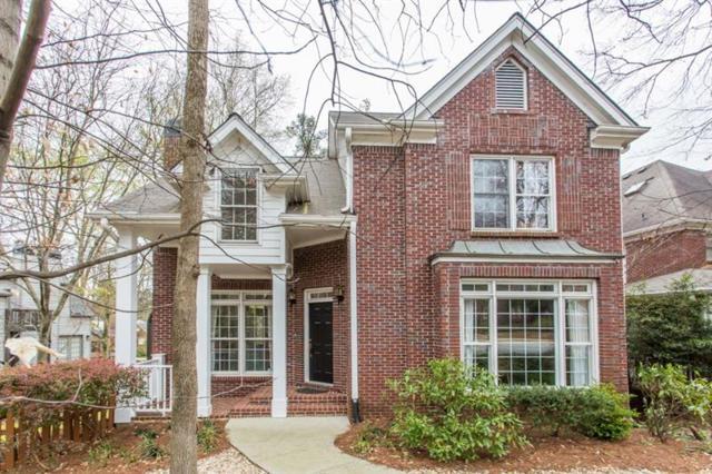 1815 N Decatur Road, Atlanta, GA 30307 (MLS #5994448) :: Carr Real Estate Experts