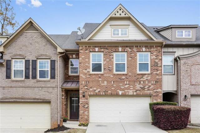 771 Justins Place Lane, Lawrenceville, GA 30043 (MLS #5994464) :: North Atlanta Home Team