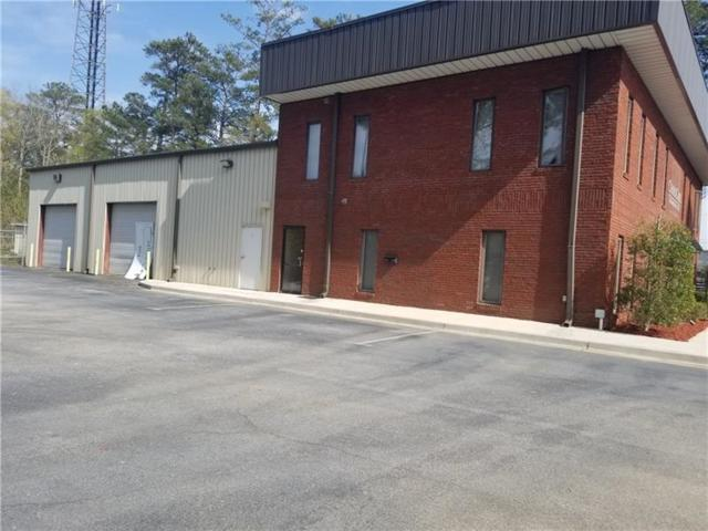 9374 S Main Street #9, Jonesboro, GA 30236 (MLS #5994466) :: The Bolt Group