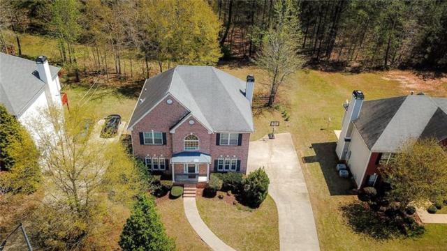 5743 Sullivan Point Drive, Powder Springs, GA 30127 (MLS #5994471) :: Carr Real Estate Experts