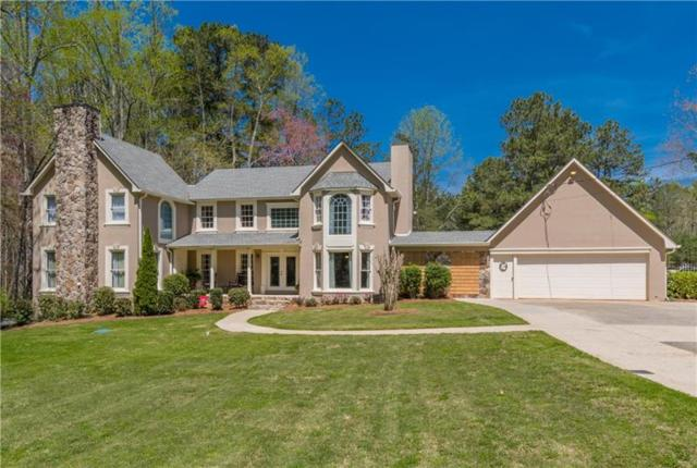 2225 Lower Birmingham Road, Canton, GA 30115 (MLS #5994490) :: The Cowan Connection Team