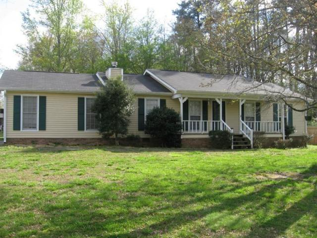 225 Walenda Drive NW, Rome, GA 30165 (MLS #5994497) :: Carr Real Estate Experts