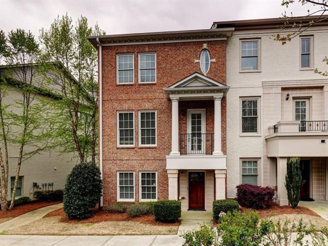 1850 Preserve Way, Brookhaven, GA 30341 (MLS #5994499) :: Carr Real Estate Experts