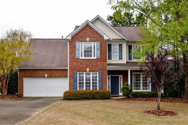 715 Hedgewick Trail, Johns Creek, GA 30022 (MLS #5994506) :: Carr Real Estate Experts