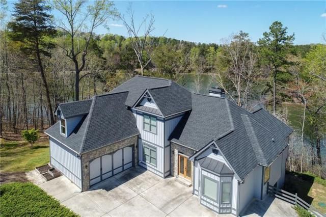 3187 Gulls Wharf Drive, Gainesville, GA 30501 (MLS #5994517) :: Carr Real Estate Experts
