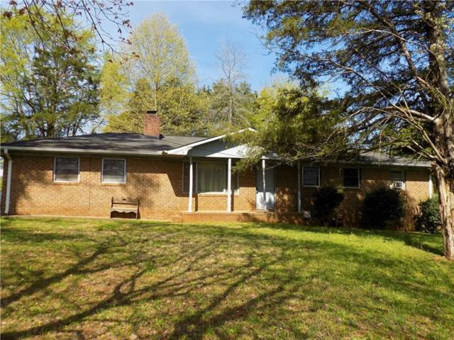 5596 Rockmart Road SE, Silver Creek, GA 30173 (MLS #5994524) :: RE/MAX Paramount Properties