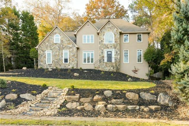 4648 Clary Lakes Drive NE, Roswell, GA 30075 (MLS #5994529) :: RE/MAX Paramount Properties