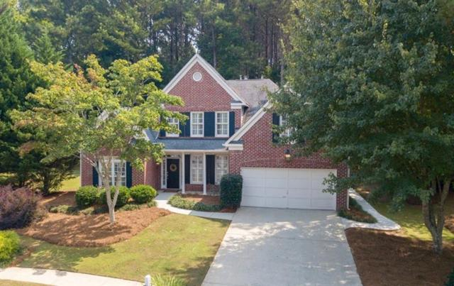120 Fieldgate Court, Roswell, GA 30075 (MLS #5994536) :: Carr Real Estate Experts