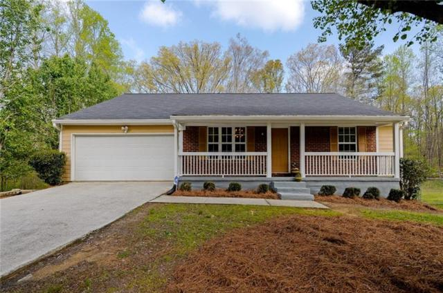 878 Revena Lane, Austell, GA 30168 (MLS #5994554) :: Carr Real Estate Experts