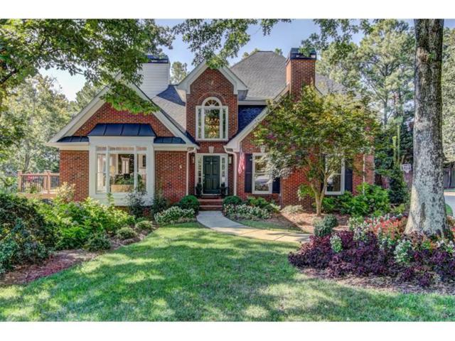 5765 De Claire Court, Atlanta, GA 30328 (MLS #5994560) :: Carr Real Estate Experts