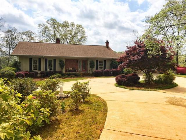 2400 Hawthorne Place, Gainesville, GA 30506 (MLS #5994568) :: Carr Real Estate Experts