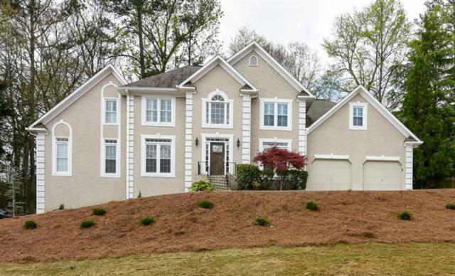 2911 Mountain Trace NE, Roswell, GA 30075 (MLS #5994579) :: RE/MAX Paramount Properties