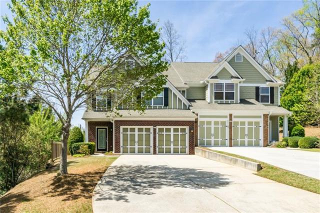 300 Parc View Lane, Woodstock, GA 30188 (MLS #5994590) :: Kennesaw Life Real Estate