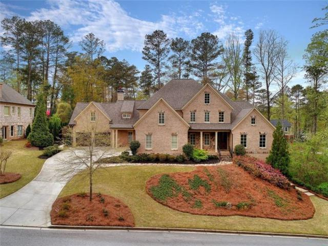 347 Greyhaven Lane, Marietta, GA 30068 (MLS #5994595) :: The Russell Group