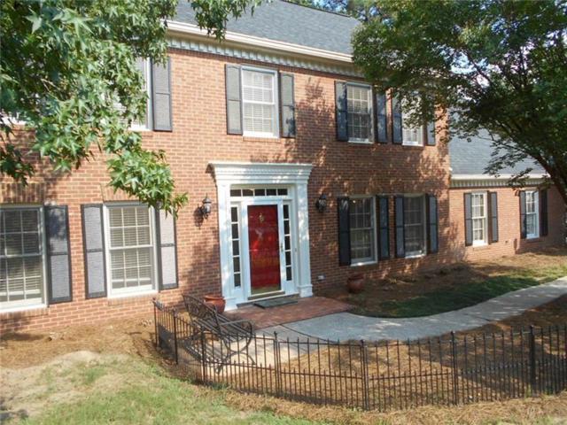 2825 Scottish Mill Way, Marietta, GA 30068 (MLS #5994604) :: Carr Real Estate Experts