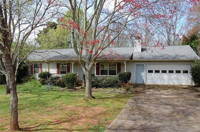5546 Farm House Lane, Oakwood, GA 30566 (MLS #5994637) :: Carr Real Estate Experts