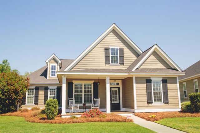 210 Torrington Boulevard, Thomasville, GA 31757 (MLS #5994639) :: RE/MAX Paramount Properties