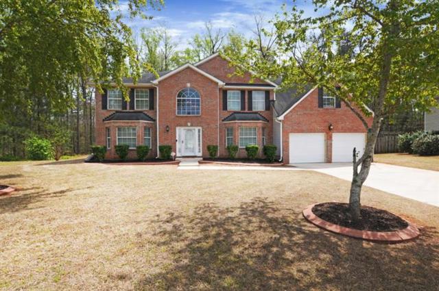 7055 Shoals Way, Austell, GA 30168 (MLS #5994647) :: North Atlanta Home Team