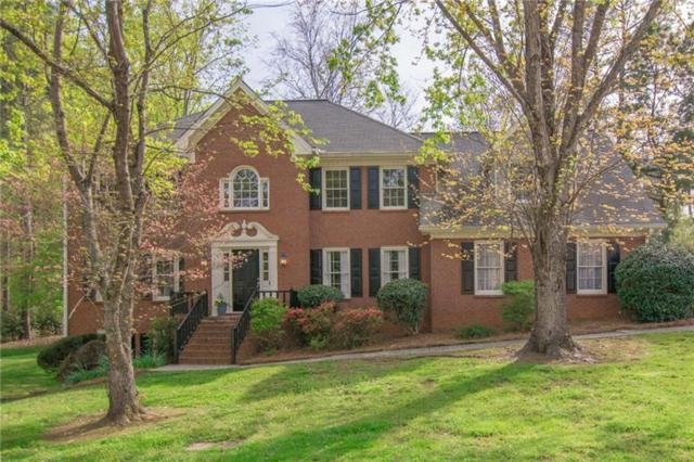 5970 Neely Court, Peachtree Corners, GA 30092 (MLS #5994648) :: Carr Real Estate Experts