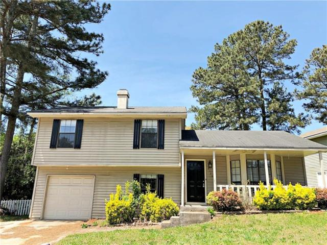 2173 Sara Ashley Way, Lithonia, GA 30058 (MLS #5994657) :: The Bolt Group