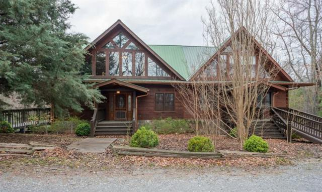 25 Channing View, Morganton, GA 30560 (MLS #5994676) :: RE/MAX Paramount Properties