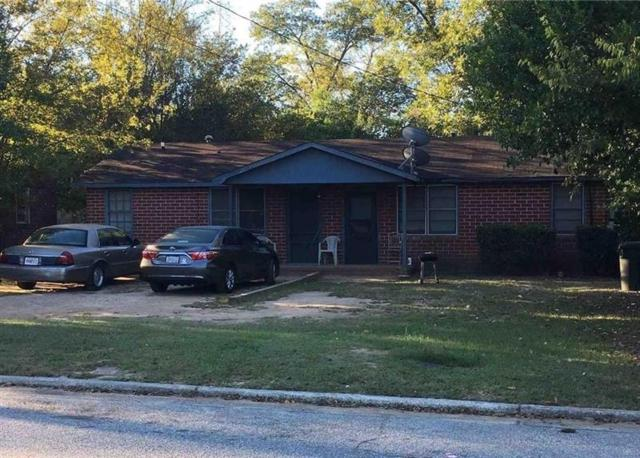 1076 Thomas Street, Macon, GA 31206 (MLS #5994682) :: Carr Real Estate Experts
