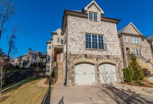 1726 Buckhead Lane NE, Brookhaven, GA 30324 (MLS #5994688) :: Carr Real Estate Experts