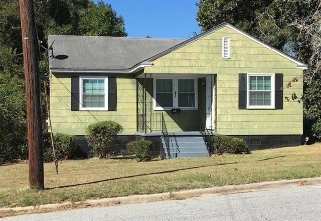 3490 Hillcrest Avenue, Macon, GA 31204 (MLS #5994722) :: RE/MAX Paramount Properties