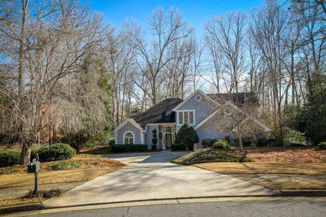 800 Indian Stream Trail, Roswell, GA 30075 (MLS #5994741) :: Carr Real Estate Experts