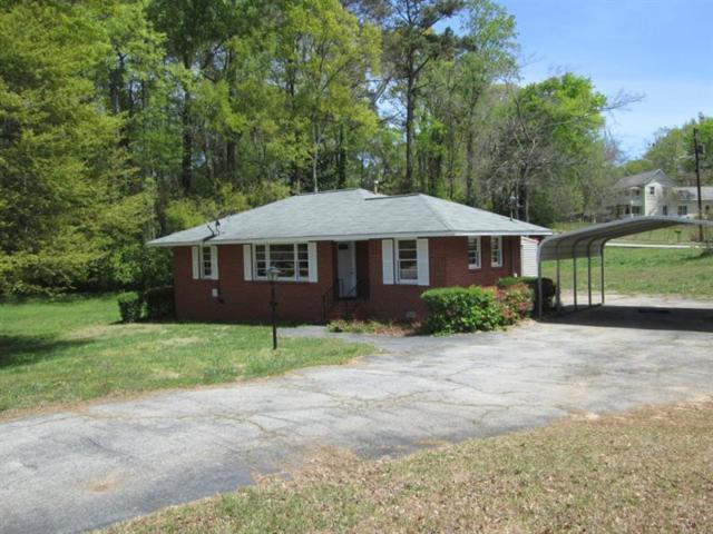 5689 Old Marietta Road, Austell, GA 30106 (MLS #5994747) :: North Atlanta Home Team
