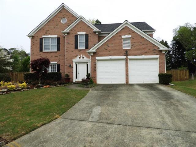 8950 Brockham Way, Alpharetta, GA 30022 (MLS #5994750) :: Carr Real Estate Experts