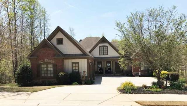 2565 Traditions Way, Jefferson, GA 30549 (MLS #5994751) :: Carr Real Estate Experts