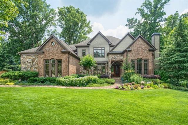 120 Robinwood Court, Roswell, GA 30075 (MLS #5994758) :: RE/MAX Paramount Properties
