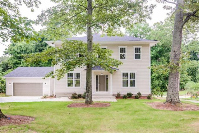 1461 Bouldercrest Road, Atlanta, GA 30316 (MLS #5994766) :: North Atlanta Home Team