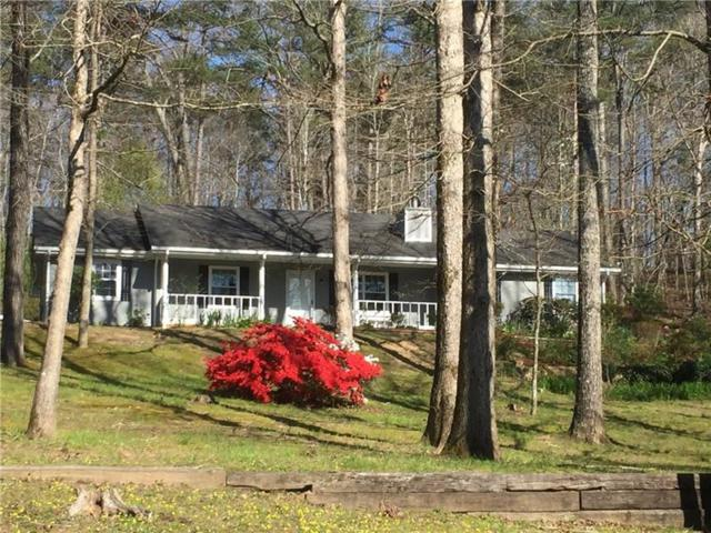 39 River Oak Court, Dawsonville, GA 30534 (MLS #5994774) :: Carr Real Estate Experts