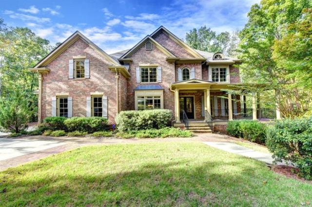 710 Bittersweet Trail, Atlanta, GA 30350 (MLS #5994801) :: RE/MAX Paramount Properties