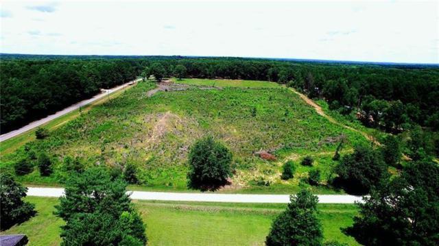 611 Jim Daws Tract 2 Road, Monroe, GA 30655 (MLS #5994814) :: Carr Real Estate Experts