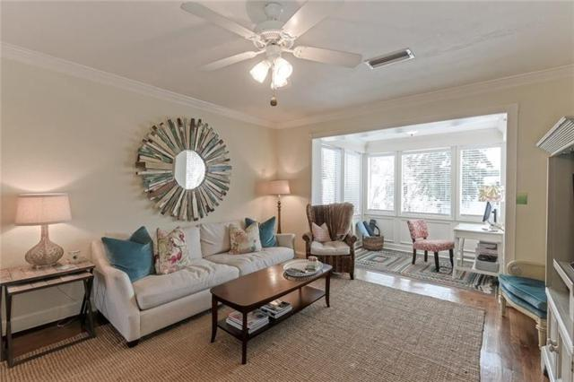 115 Peachtree Memorial Drive NW A4, Atlanta, GA 30309 (MLS #5994819) :: Buy Sell Live Atlanta