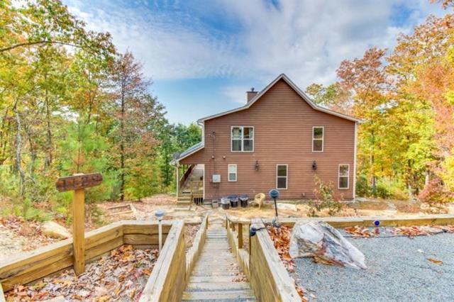 1128 Panda Drive, Ranger, GA 30734 (MLS #5994826) :: Carr Real Estate Experts