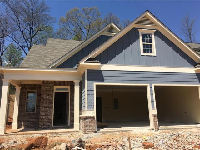 2496 Barrett Preserve Court SW, Marietta, GA 30064 (MLS #5994832) :: Carr Real Estate Experts