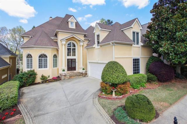 940 Renaissance Way, Roswell, GA 30076 (MLS #5994840) :: North Atlanta Home Team
