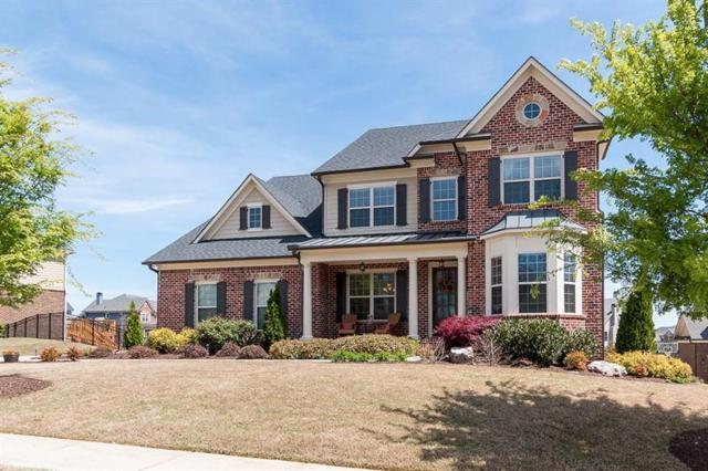 606 Oakbourne Way, Woodstock, GA 30188 (MLS #5994851) :: North Atlanta Home Team