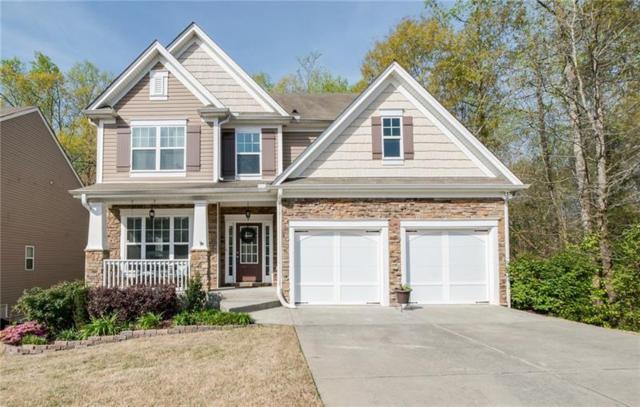 2548 Southhaven Lane, Buford, GA 30519 (MLS #5994868) :: Todd Lemoine Team