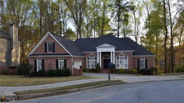 1001 Windsor Creek Drive, Grayson, GA 30017 (MLS #5994875) :: RE/MAX Prestige