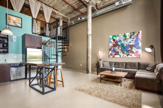 170 Boulevard SE E203, Atlanta, GA 30312 (MLS #5994917) :: Kennesaw Life Real Estate