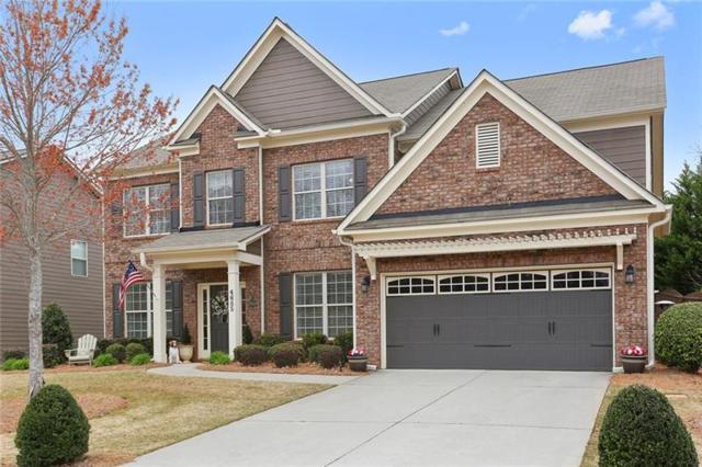 4685 Sundance Circle, Cumming, GA 30028 (MLS #5994929) :: Carr Real Estate Experts