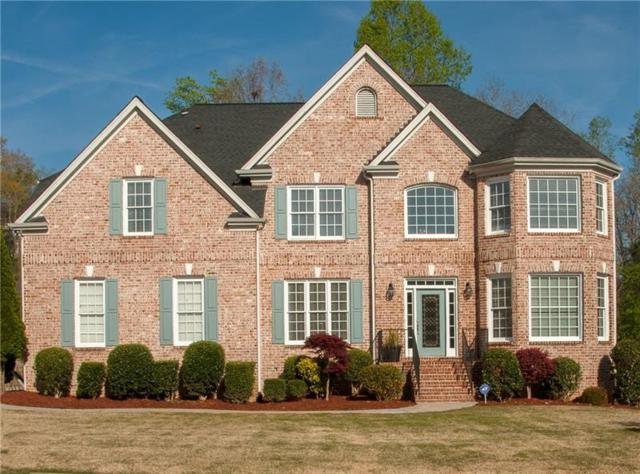 314 Brook Valley Lane, Sugar Hill, GA 30518 (MLS #5994950) :: North Atlanta Home Team