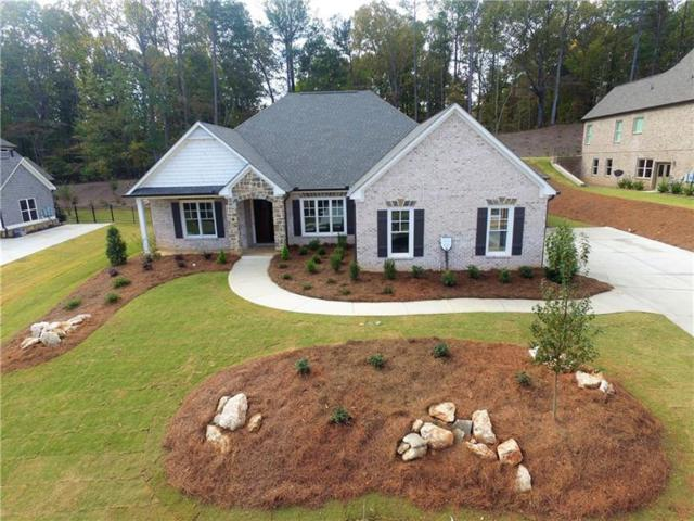 132 Manor North Drive, Alpharetta, GA 30004 (MLS #5994955) :: North Atlanta Home Team